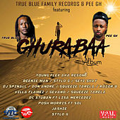 Play & Download Ghurabaa Riddim by Various Artists | Napster
