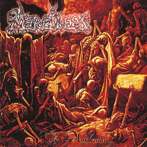 Play & Download The awakening by Merciless | Napster