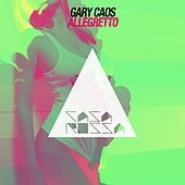 Allegretto by Gary Caos