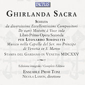 Ghirlanda sacra von Various Artists