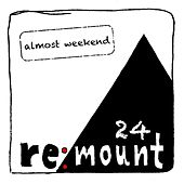 Almost Weekend 24 by Various Artists