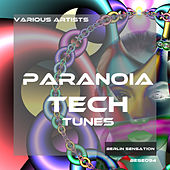 Paranoia Tech Tunes by Various Artists