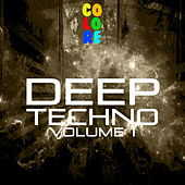 Deep Techno, Vol. 1 by Various Artists