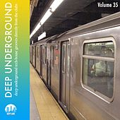 Deep Underground, Vol. 35 by Various Artists