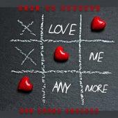 Love Me Anymore (feat. Kalio Diamond) by D.P. da Prophet