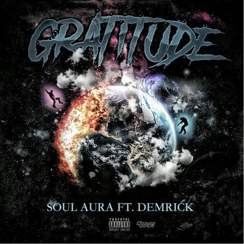 Gratitude (feat. Demrick) de IAM