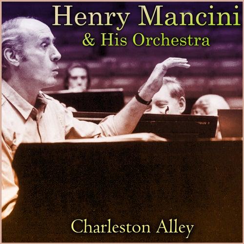 Charleston Alley von Henry Mancini