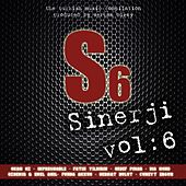 Play & Download Sinerji, Vol.6 by Various Artists | Napster