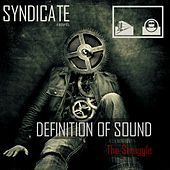 Play & Download The Struggle by Definition of Sound | Napster