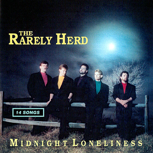 Play & Download Midnight Loneliness by The Rarely Herd | Napster