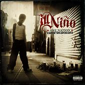 One Nation Underground [Special Edition] by Ill Nino