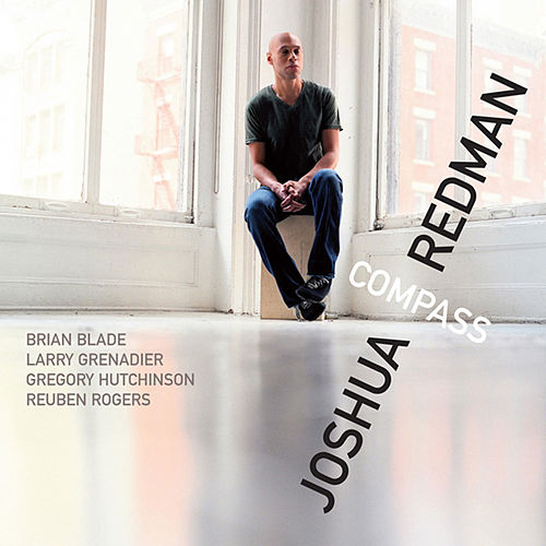 Play & Download Compass by Joshua Redman | Napster