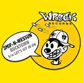 Play & Download Bucktown bw Let's Git It On by Smif-N-Wessun | Napster