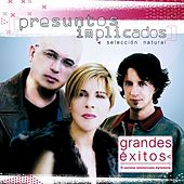 Play & Download Grandes Exitos Seleccion Natural by Various Artists | Napster