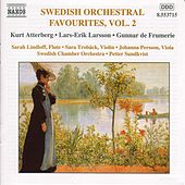 Play & Download Swedish Orchestral Favorites Vol. 2 by Lars-Erik Larsson | Napster