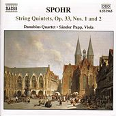 Play & Download Complete String Quintets, Volume 1 by Louis Spohr | Napster