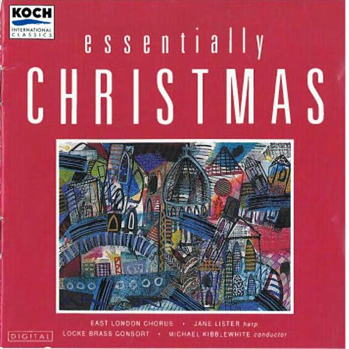 Essentially Christmas by Various Artists