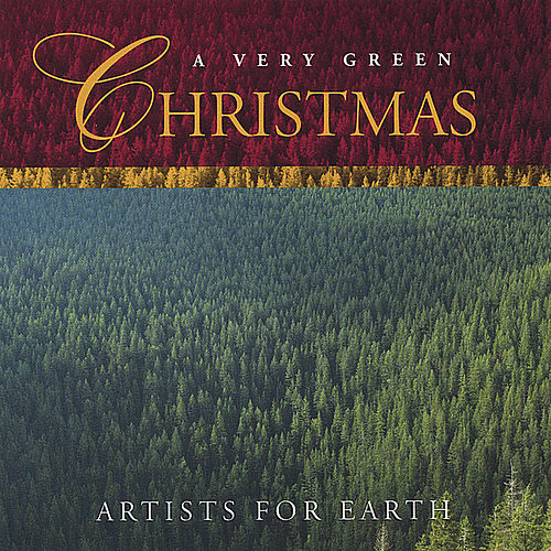 A Very Green Christmas by Various Artists