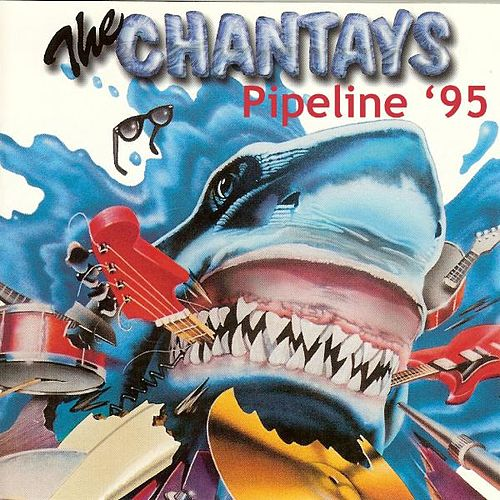 Play & Download Pipeline by The Chantays | Napster