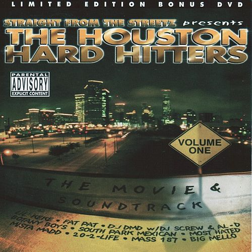 Play & Download The Houston Hard Hitters Volume 1 by Various Artists | Napster