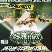 Play & Download The Houston Hard Hitters Volume 6 by Various Artists | Napster