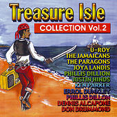 Play & Download Treasure Isle Collection Vol. 2 by Various Artists | Napster