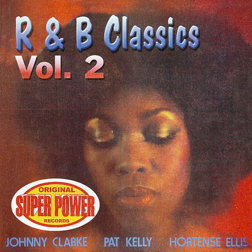 Play & Download R& B Classics Vol. 2 by Various Artists | Napster