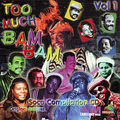 Too Much Bam Bam by Various Artists