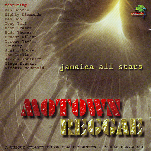 Motown Reggae by Various Artists