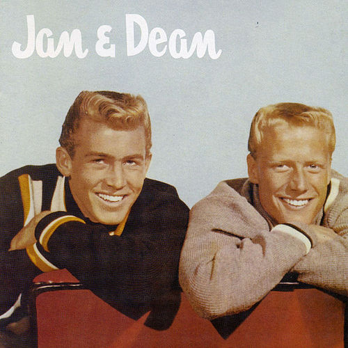Jan & Dean: The Early Years by Jan & Dean
