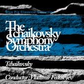 Tchaikovsky by The Tchaikovsky Symphony Orchestra