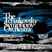 Symphonie NR.4 Es-dur by The Tchaikovsky Symphony Orchestra