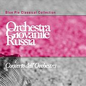 Play & Download Concerto dell' Orchestra by Orchestra Giovanile Russia | Napster