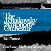The Tempest by The Tchaikovsky Symphony Orchestra