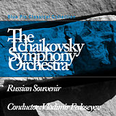 The Russian Souvenir by The Tchaikovsky Symphony Orchestra