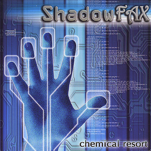 Chemical Resort by Shadowfax