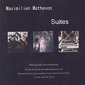 Play & Download Suites by Maximilien Mathevon | Napster