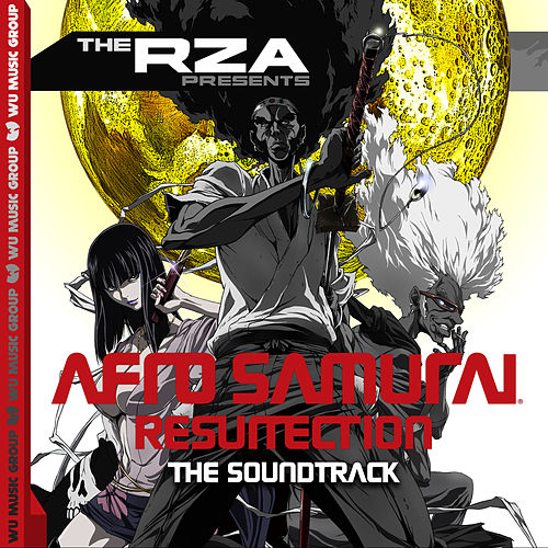 Afro Samurai: Resurrection by Various Artists