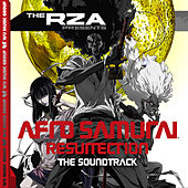 Afro Samurai: Resurrection (Clean Version) by Various Artists
