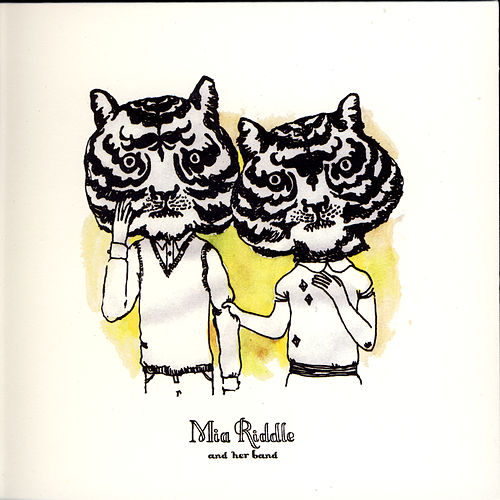 Play & Download Tigers by Mia Riddle | Napster