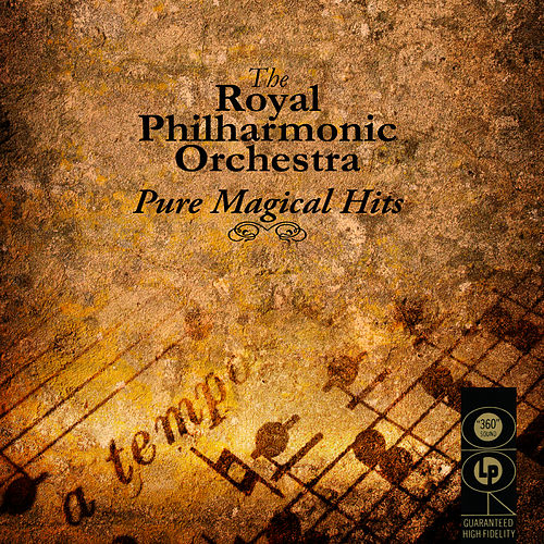 Play & Download Pure Magical Hits by Royal Philharmonic Orchestra | Napster