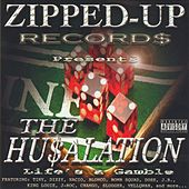 Play & Download The Hu$alation: Life's A Gamble by Various Artists | Napster