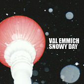 Snowy Day by Val Emmich