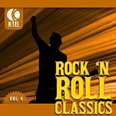 Play & Download Rock 'n' Roll Classics - Vol. 4 by Various Artists | Napster