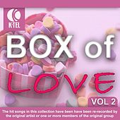 Play & Download A Box Full Of Love - Vol. 2 by Various Artists | Napster