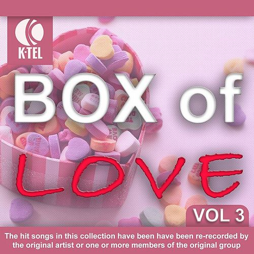 A Box Full Of Love - Vol. 3 by Various Artists