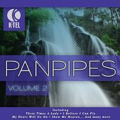 Play & Download Favourite Pan Pipe Melodies - Vol. 2 by Pierre Belmonde | Napster