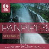 Favourite Pan Pipe Melodies - Vol. 3 by Pierre Belmonde