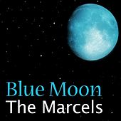 Play & Download Blue Moon by The Marcels | Napster