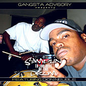 Play & Download Samplin' To The Beat Of The Drum by Daz Dillinger | Napster